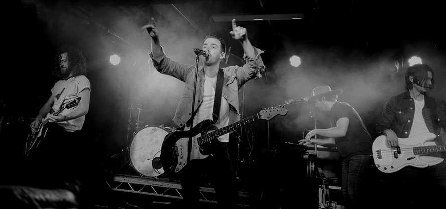 Lanco Manchester Academy Concert Review 2019