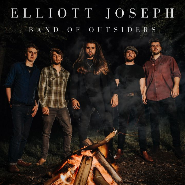 Review, album, EP, Music & Memories, UK, country, rock, Celtic, singer-songwriter, band, Elliot Joseph