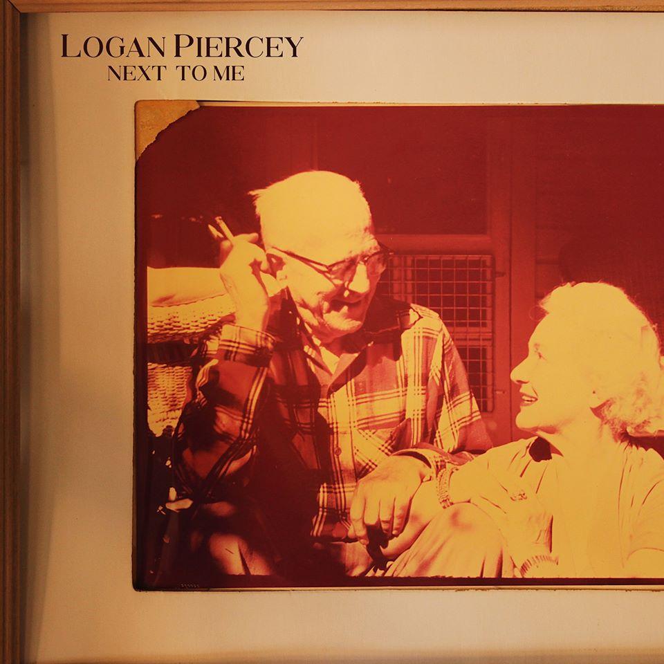 Introducing, Music & Memories, USA, Nashville, multi-genre, Singer-Songwriter, Logan Piercey, music blog