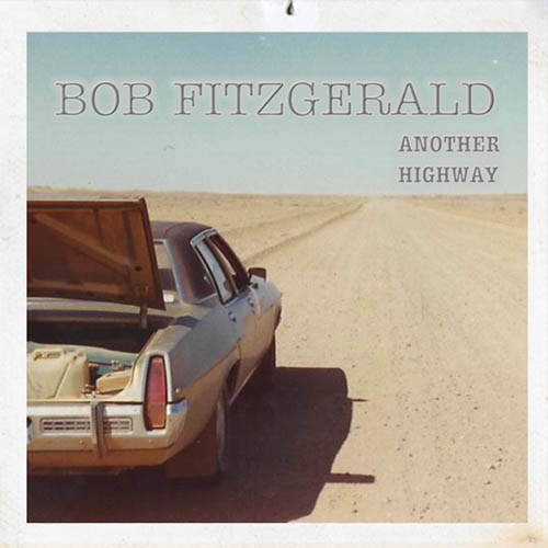 Bob Fitzgerald; Introducing UKMusic