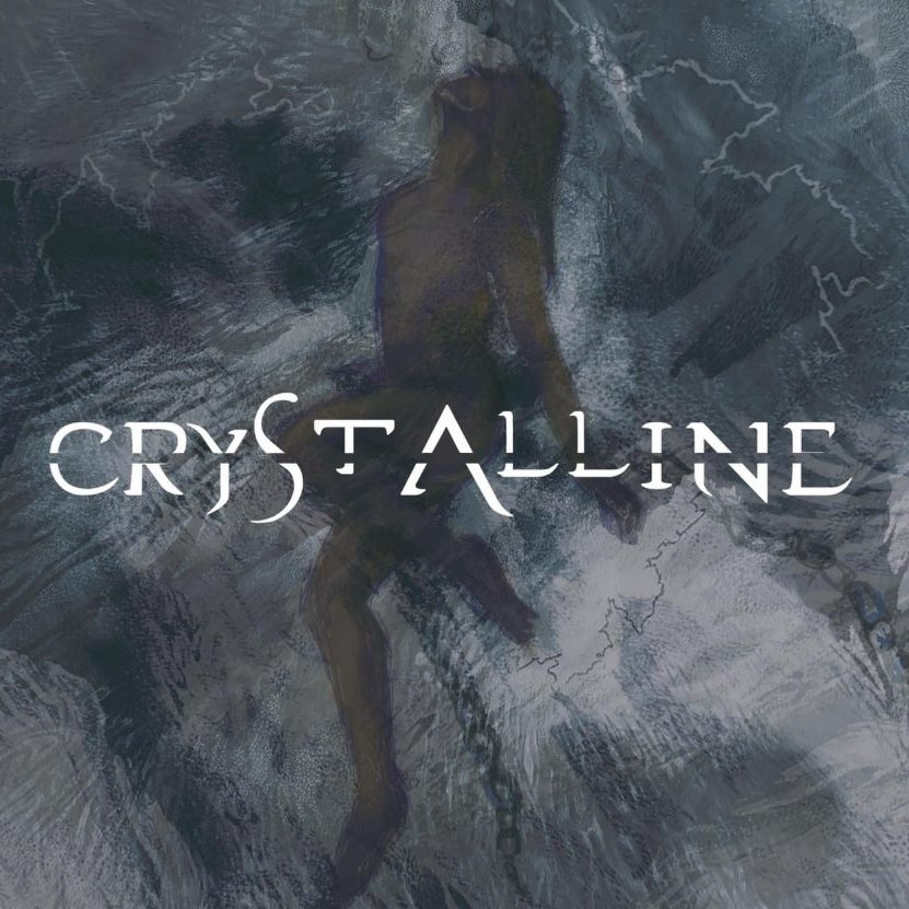 Crystalline, five piece female fronted Cardiff Rockband