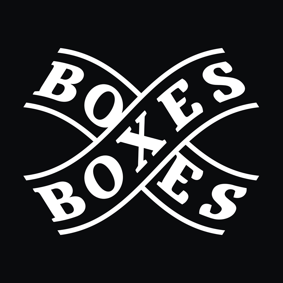 Boxes, UK country band