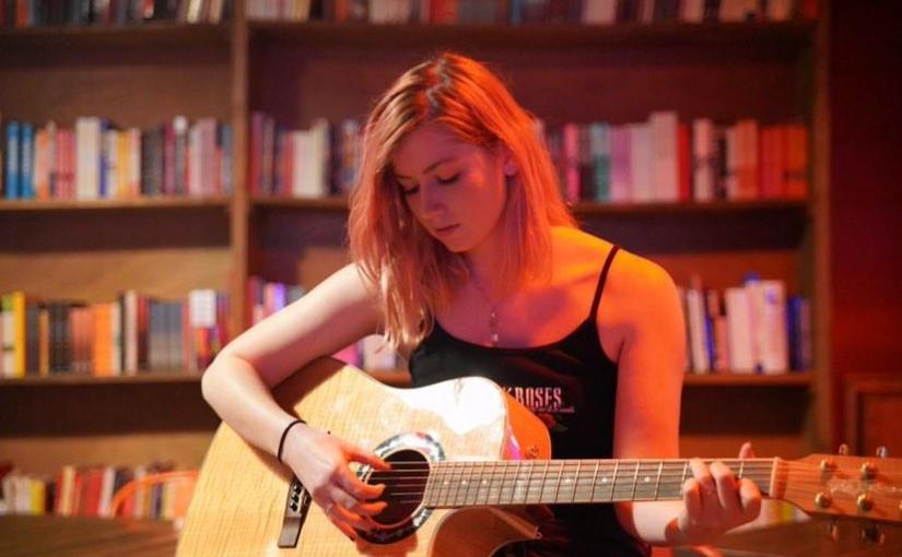 Claire Beverly ; Introducing USMusic