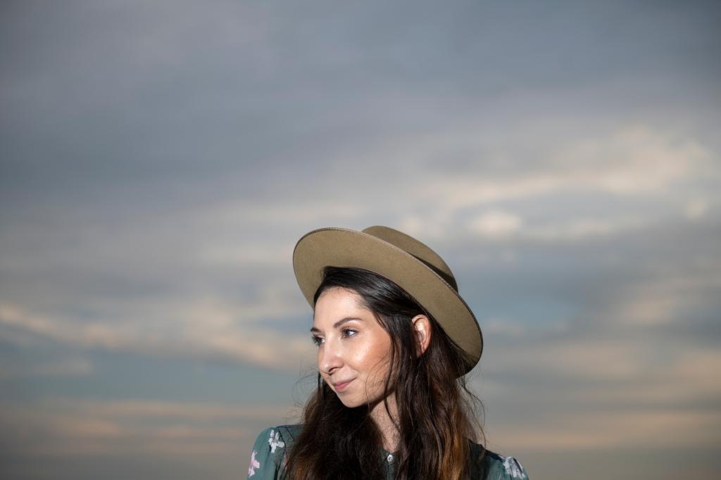 Music & Memories Introducing; Singer-songwriter Jess Jocoy - Image credit: Patrick Sheehan Photography