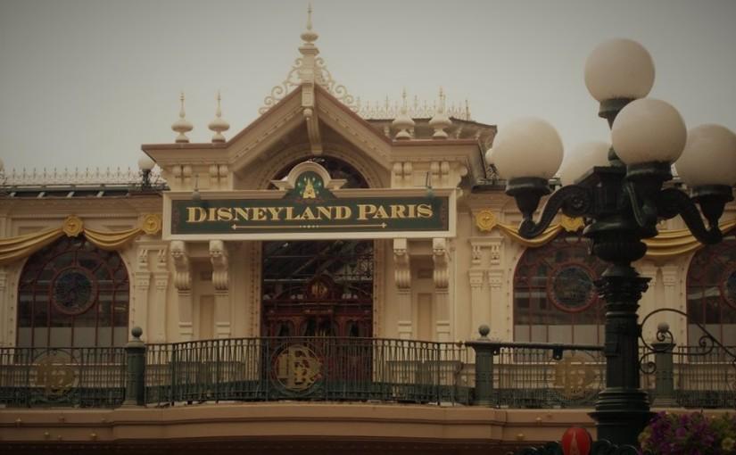 5 Reasons to Visit DisneylandParis