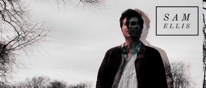 Sam Ellis Nashville based alternate pop artist
